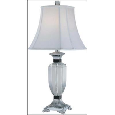 Lite Source EL-30028 One Light Table Lamp