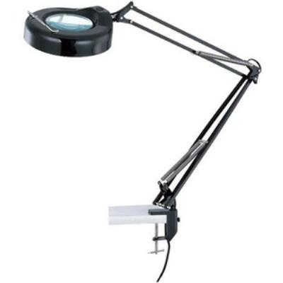 Lite Source LSM - 180 Magnify-Lite - Three Diopter Magnifier Lamp