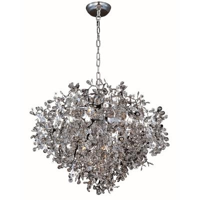 Maxim Lighting 24207BCPC Comet - Thirteen Light Chandelier