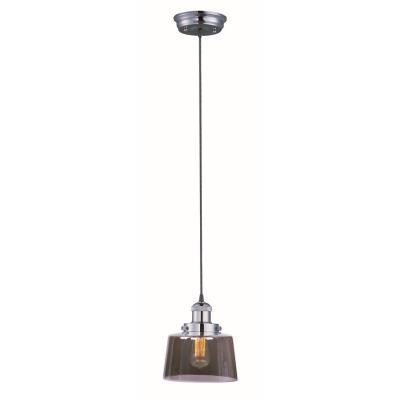Maxim Lighting 25029MSKPN Mini Hi-Bay - One Light Pendant