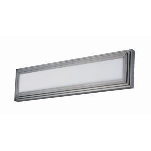 """Picazzo - 24"""" 26W 2 LED Wall Sconce"""