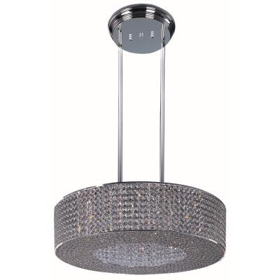 Maxim Lighting 39897BCPS Glimmer - Sixteen Light Pendant
