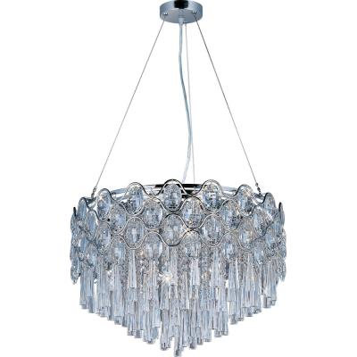 Maxim Lighting 39925BCPC Jewel - Twenty Light Pendant