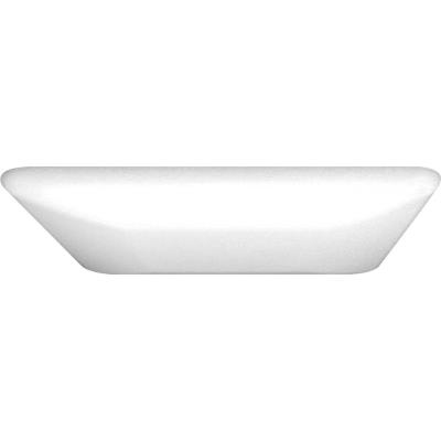 Maxim Lighting 87207 Low Profile EE - Two Light Flush Mount