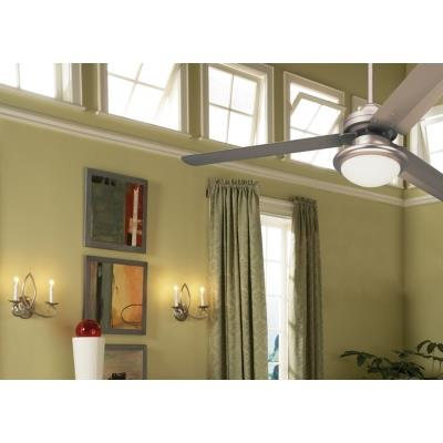 Monte Carlo Fans MC18BP-B Light Kit