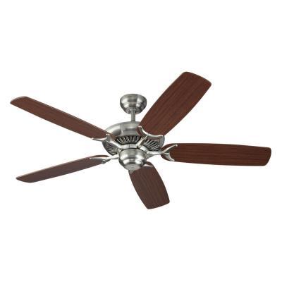 """Monte Carlo Fans 5CO52BS Colony -52"""" Ceiling Fan"""