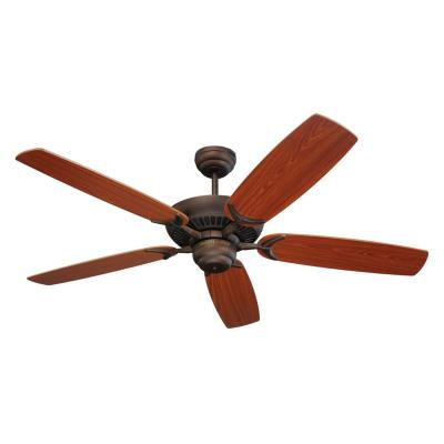 "Monte Carlo Fans 5CO52RB Colony -52"" Ceiling Fan"