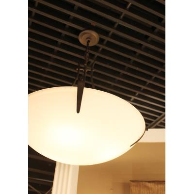Feiss F1889/3ORB Boulevard - Three Light Uplight Chandelier