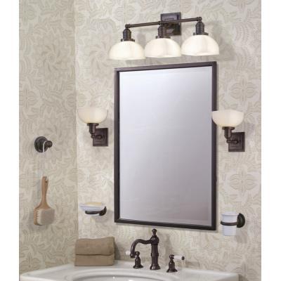 Feiss MR1046ORB Mirror