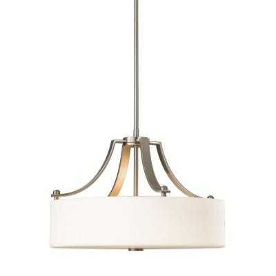 Feiss F2404/3BS Sunset Drive - Three Light Pendant