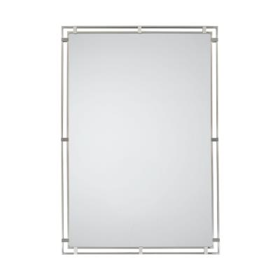 Feiss MR1089BS Parker Place Mirror