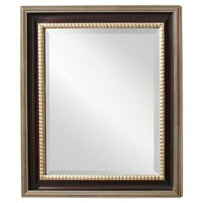 """Feiss MR1113MHG/ASL Boyd - 52"""" Mirror"""