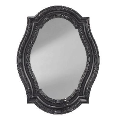"""Feiss MR1208HGB 32"""" Mirror"""
