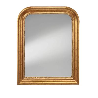 "Feiss MR1213DGL 30.25"" Mirror"