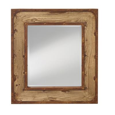 "Feiss MR1227NO 32"" Mirror"