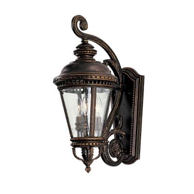 Feiss OL1901GBZ Wall Mount Lantern