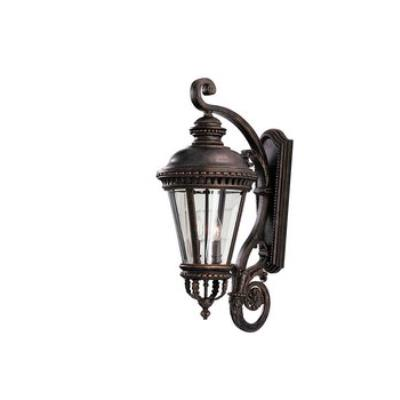 Feiss OL1904GBZ Wall Mount Lantern