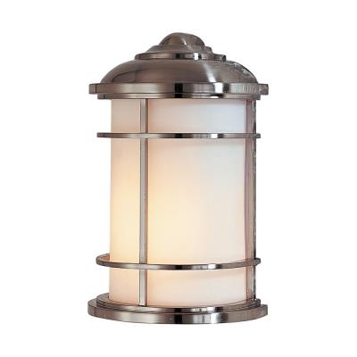 Feiss OL2203BS Wall Mount Lantern