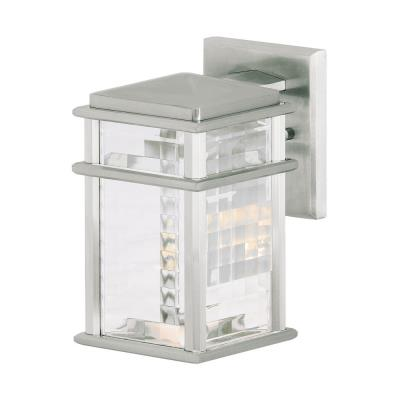 Feiss OL3400BRAL Wall Mount Lantern