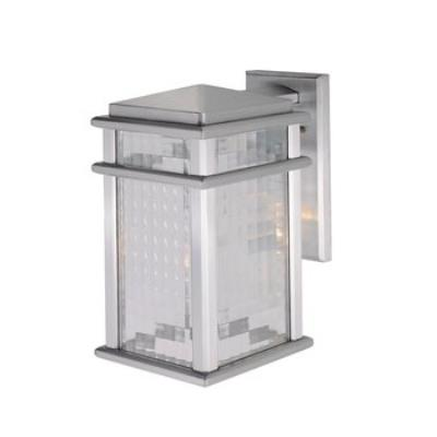 Feiss OL3401BRAL Wall Mount Lantern
