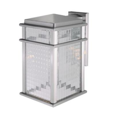 Feiss OL3402BRAL Wall Mount Lantern