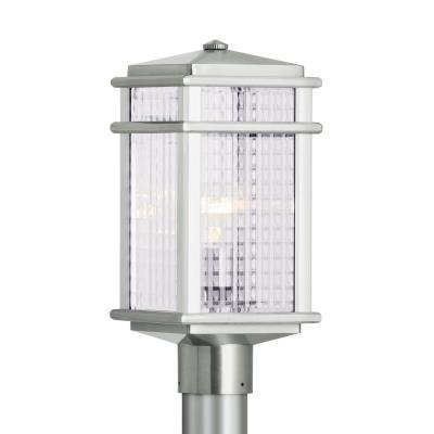 Feiss OL3407BRAL Pier/Post Lantern
