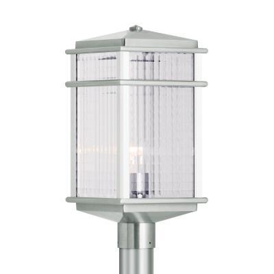 Feiss OL3408BRAL Pier/Post Lantern