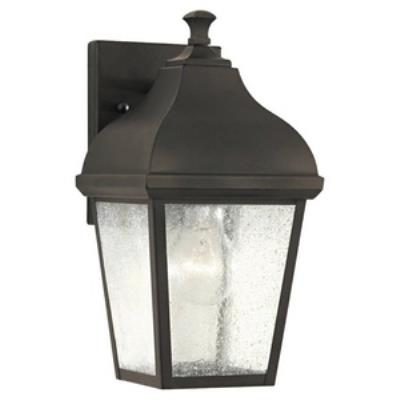 Feiss OL4001ORB Terrace - One Light Outdoor Wall Lantern
