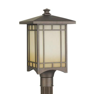 Feiss OL5307CB August Moon Collection Outdoor Lantern