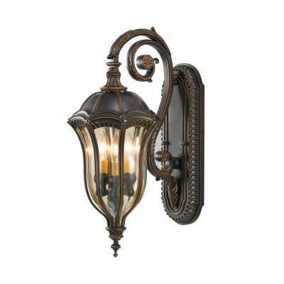 Feiss OL6002WAL Baton RougeOutdoor Lantern - Wall Mount