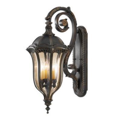 Feiss OL6004WAL Baton RougeOutdoor Lantern - Wall Mount
