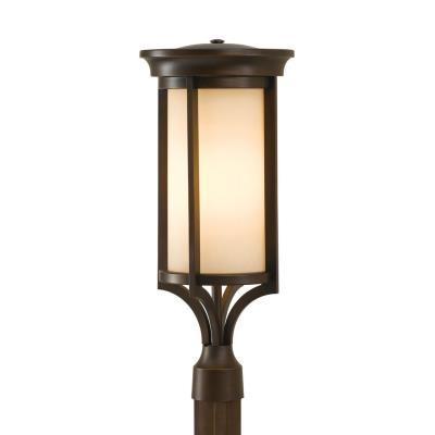Feiss OL7507 Merrill - One Light Post Mount
