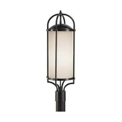 Feiss OL7607ES Dakota - Three Light Outdoor Post Light
