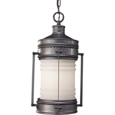 Feiss OL9111OLC Dockyard - One Light Outdoor Hanging Lantern