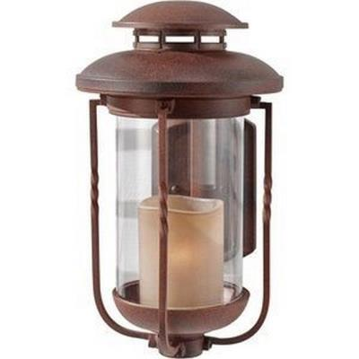 Feiss OL9202CN Menlo Park - One Light Outdoor Medium Wall Lantern