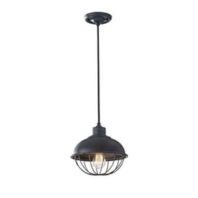 Feiss P1242AF Urban Renewal - One Light Pendant