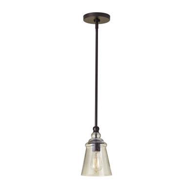 Feiss P1261ORB Urban Renewal - One Light Pendant