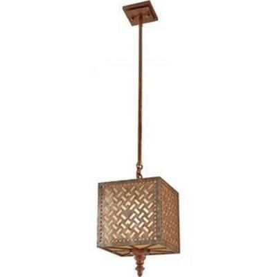 Feiss P1276MOB Kandira - One Light Mini-Pendant