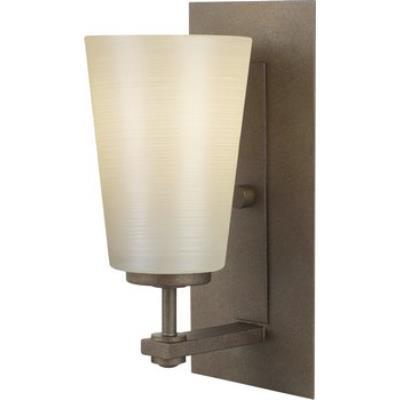 Feiss VS14901-CB Single Light Vanity