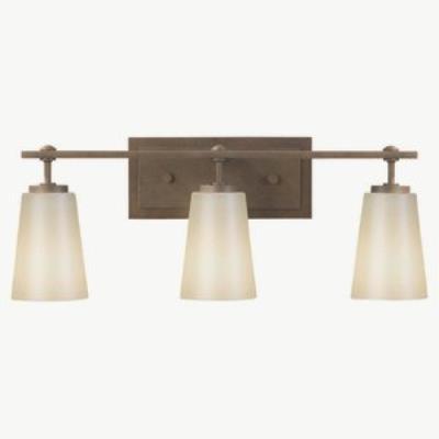 Feiss VS14903-CB Three Light Vanity