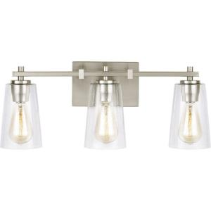 New Arrivals - Bathroom Lighting