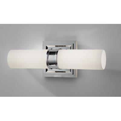 Feiss VS38002-PN Lucas - Two Light Vanity Strip