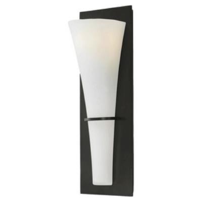 Feiss WB1341ORB Barrington - One Light Wall Sconce