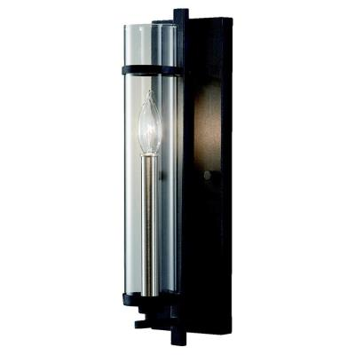 Feiss WB1560AF/BS Ethan - One Light Wall Sconce