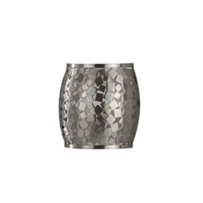 Feiss WB1589BS Zara - One Light Wall Sconce