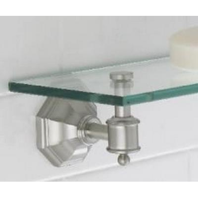 "Norwell Lighting 3452KATH Kathryn - 24"" Glass Shelf"