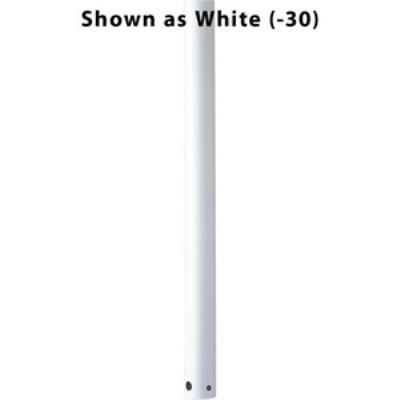"Progress Lighting P2603-102 Accessory - 12"" Downrod"