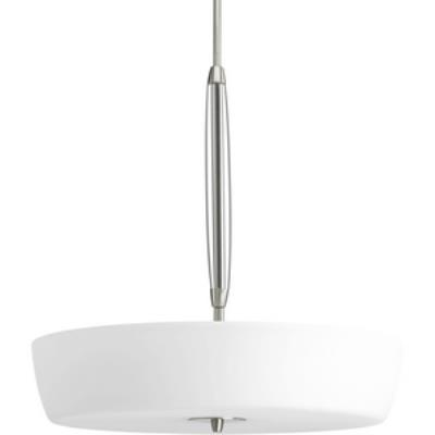 Progress Lighting P3948-09 Divot - Four Light Pendant