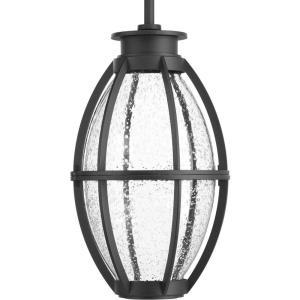 Pier 33 - 13.25W 9W 1 LED Outdoor Hanging Lantern