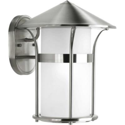 Progress Lighting P6005-135 Welcome - One Light Wall Lantern